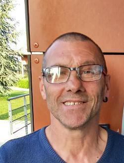 Didier KINA (Membre)